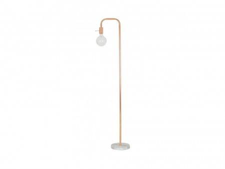 Lina Marble Floor Lamp