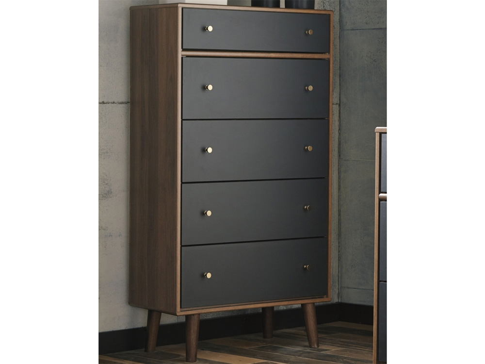 Rent Monroe II 5 Drawer Chest