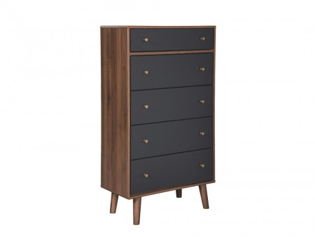 Monroe II 5 Drawer Chest