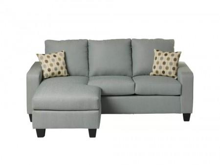 Gemini Sectional Sofa
