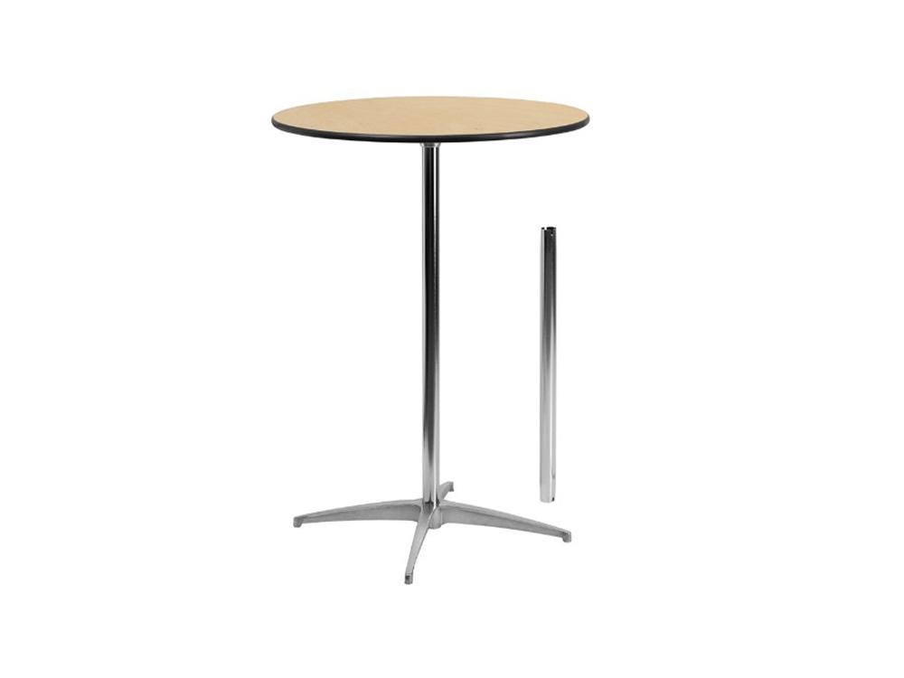 melia high table