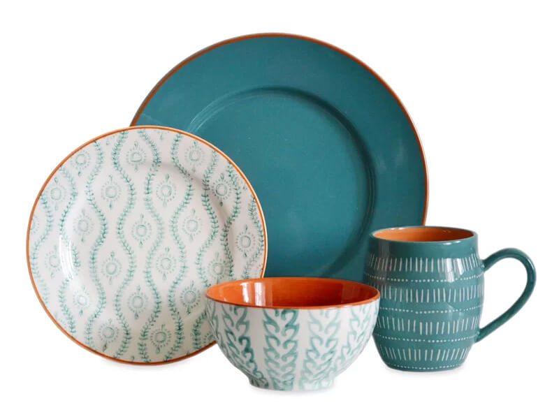 Noritake Dinnerware Set 1  sc 1 th 194 & Dining Set | Noritake Dinnerware Set | Rent Furniture Online | Inhabitr