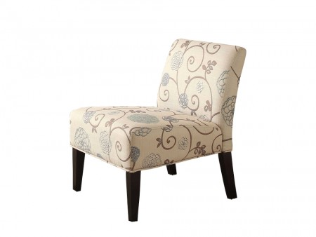 Foliage Accent Chair