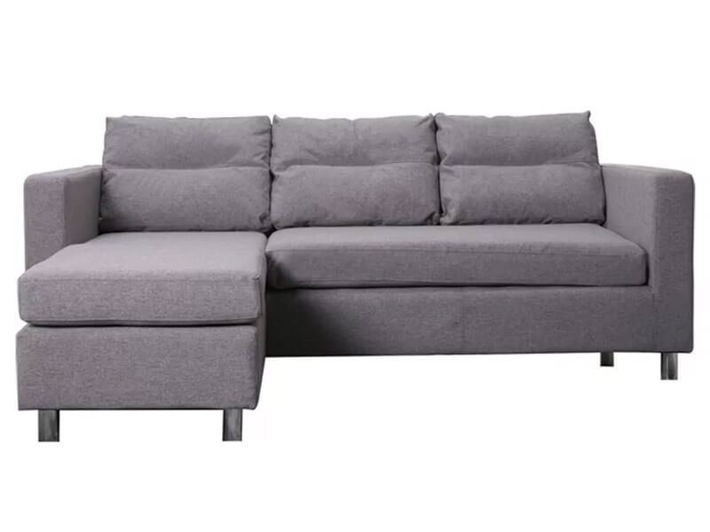 Ash Clarinet Sectional Sofa 1