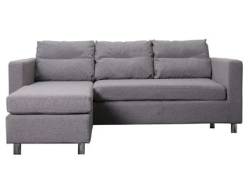 Clarinet Sectional Sofa