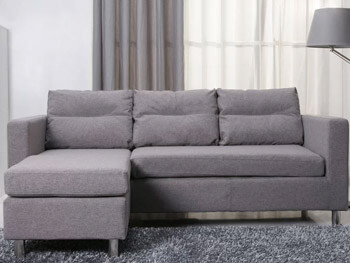Ash Clarinet Sectional Sofa 2