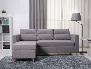 Ash Clarinet Sectional Sofa 3