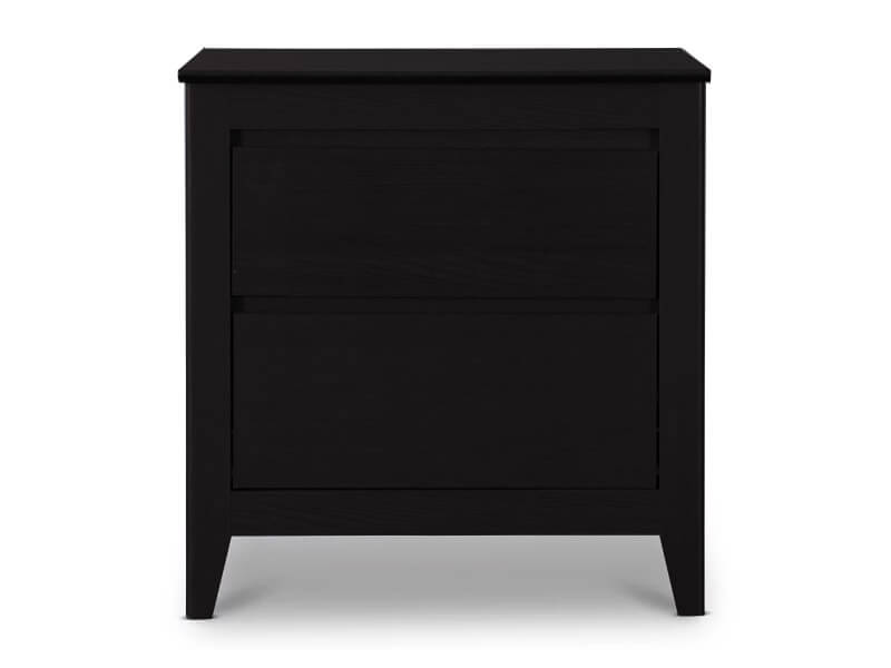 Emanuel 2 Drawer Nightstand 1