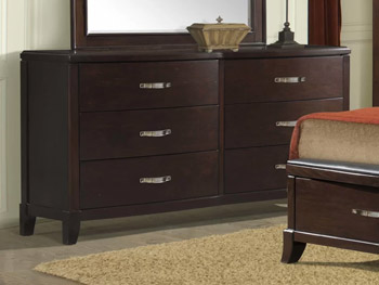 Emanuel 6 Drawer Dresser 2