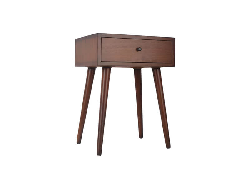 Black London End Table 2