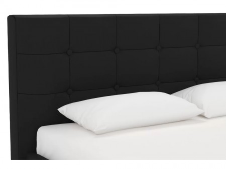 Black Lite Upholstered for Rent Now