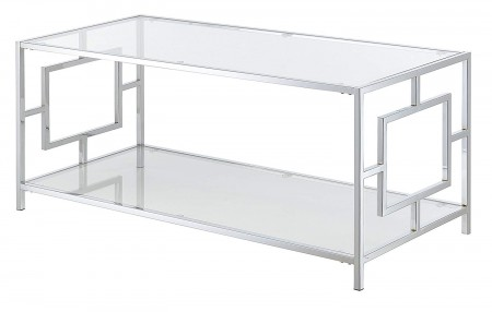 Modern Galleria Coffee Table