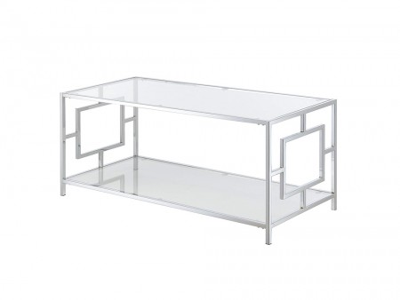 Modern Galleria Coffee Table