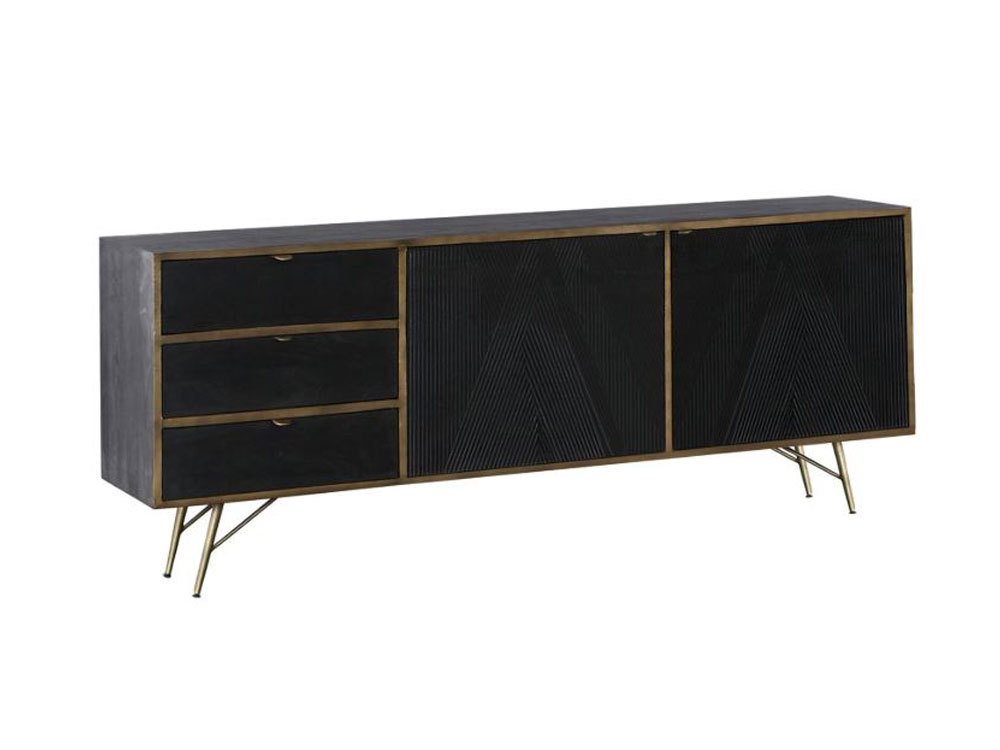 Yves Tv Console