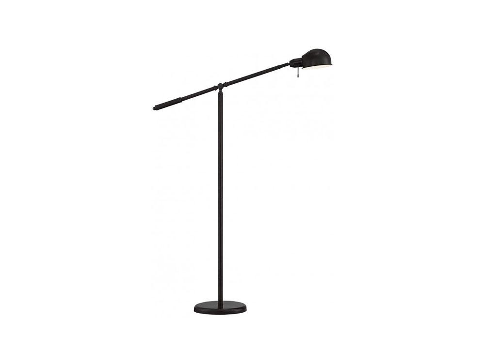 Foggy Floor Lamp