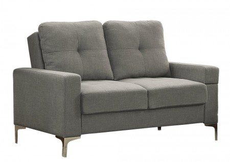 Lucas Loveseat w/ Bed