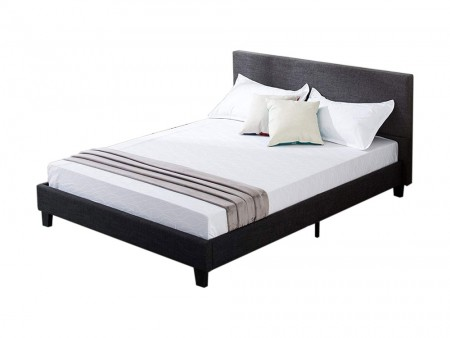 Lila Bed