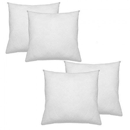 Chic Throw Pillow Inserts