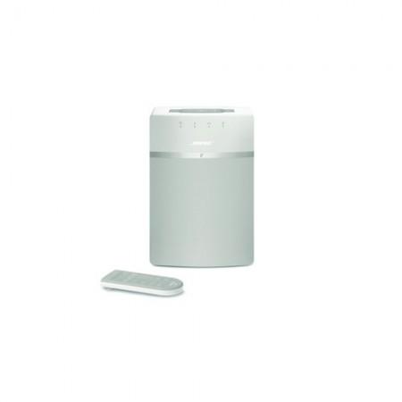 Bose White SoundTouch 10 Speaker