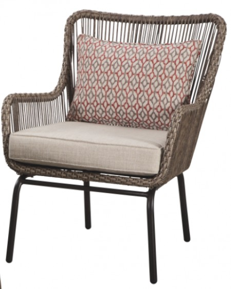 Dior Outdoor Chair