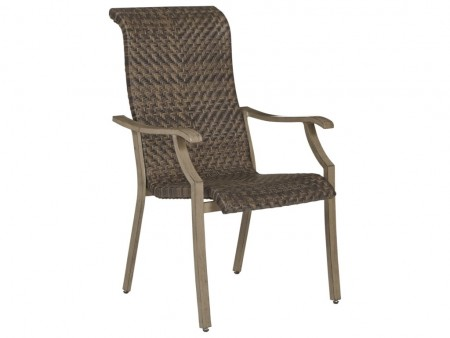 Yara Outdoor Chair