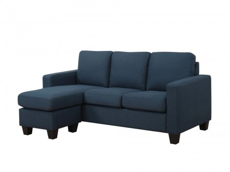 Capitol Sectional Sofa