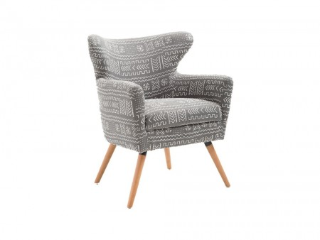 Totem Accent Chair