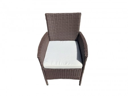 Rent Patio Outdoor Dining Chair - River North