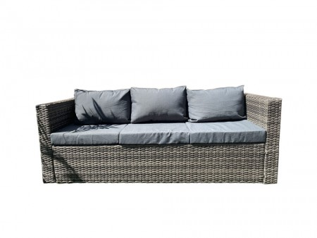 Rent Patio Outdoor Sofa - Oak Park