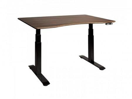 Aspen Adjustable Height Working Desk