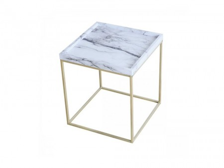 Tilly Lin Modern Side Table