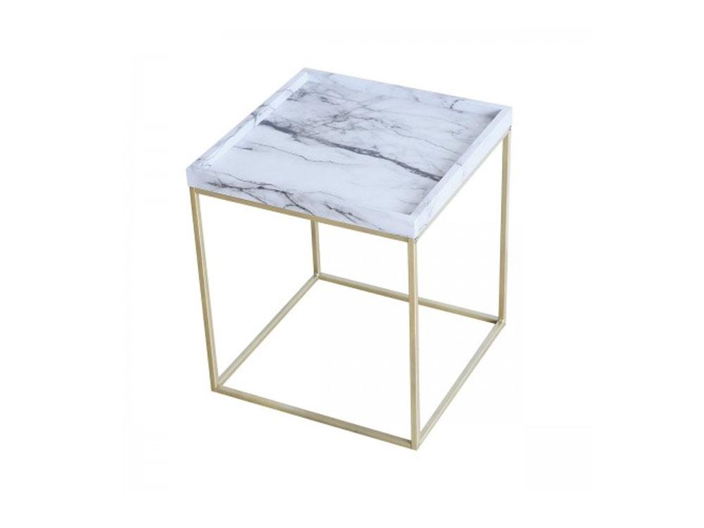 Tilly Lin Modern Side Table