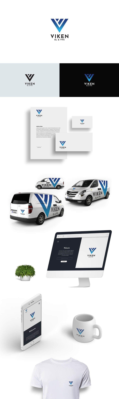 Hirvi_VIKEN_EL_logo_900x3000