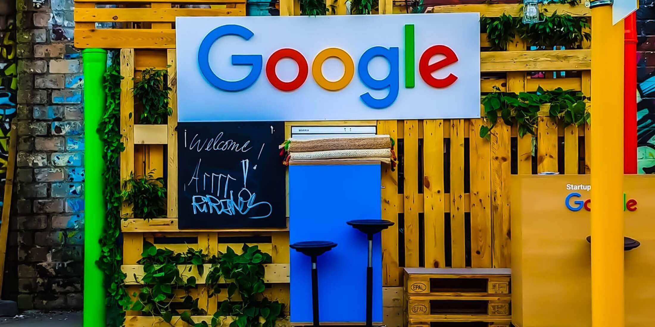 Hvorfor starte med annonsering på Google?