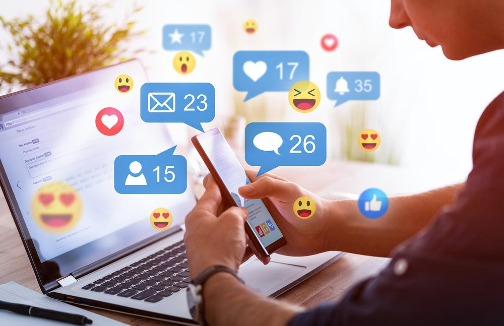 Facebook business og annonsering