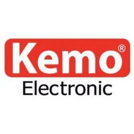 Ultrahangos nyestriasztó és menyétriasztó, elemes, 55 m², Kemo FG022 6. kép