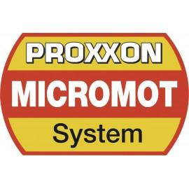 PROXXON Micromot 27110 MF 70 Asztali marógép 230V 2. kép