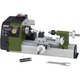 Proxxon 24150 FD 150/E Precíziós esztergagép, fordulatszám szabályozással