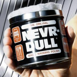 Fémfényező polírozó vatta  142 g  Nevr Dull 2. kép