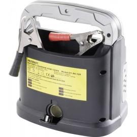Autó akkumulátor töltő, gyorstöltő funkcióval 12V 12A, Voltcraft WCV12000 4. kép