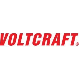 Autó akkumulátor töltő, gyorstöltő funkcióval 12V 12A, Voltcraft WCV12000 5. kép