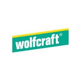 Felfogó tengely csiszolókoronghoz Ø 85 mm, Wolfcraft 2116000 3. kép
