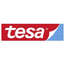 Ajtóseprű 1 m x 43 mm, barna, műanyag, Tesamoll Tesa 2. kép