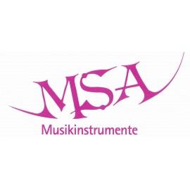 Csíptetős gitárhangoló, MSA Musikinstrumente ET 33 B 2. kép