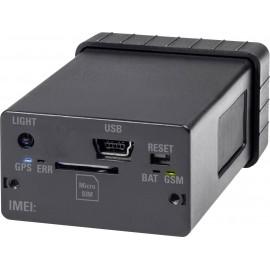 GPS helymeghatározó nyomvonal követő, GSM riasztó funkcióval Renkforce GX-111