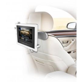 Autós tablet tartó fejtámlára szerelhető táblagép tartó konzol 17,8 cm (7) - 26,4 cm (10,4) renkforc