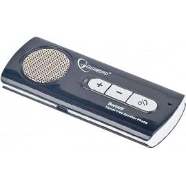Bluetoothos telefon kihangosító autóba, Gembird BTCC002