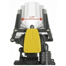Robotkar építőkészlet, Velleman KSR10 5. kép