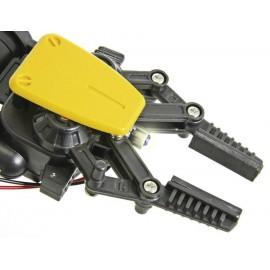 Robotkar építőkészlet, Velleman KSR10 6. kép
