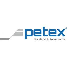 Gyerekülés magasító 2, 3 Max 102 HDPE ECE R44/04 Kék Petex 2. kép